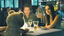 Seth MacFarlane's <i>Ted</i> is stuffed with more of the same