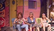 Trailer Trashed: Stray Dog Theatre's redneck musical veers into the ditch
