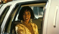 Surveying Whitney Houston's checkered film career