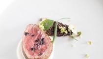 St. Louis Restaurant Openings & Closings: September 2018