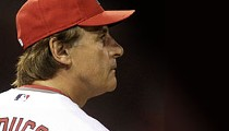 La Russa Goes to Extra Innings