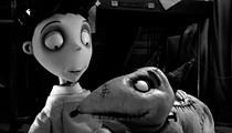 With <i>Frankenweenie</i>, the Tim Burton you liked is back
