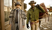 <i>Django Unchained</i> upends the Western &mdash; and America's original sin