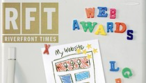 2013 RFT Web Awards