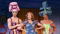 Outback Drag Queens