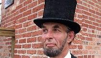 Looky-Likey Lincoln