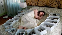 Coming of Rage: In <i>Stoker</i>, girlhood blooms into violence