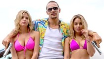 <I>Spring Breakers</I> is a thrilling corruption of the Disney princess set
