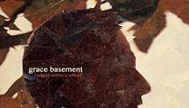 Homespun: Grace Basement, <i>Wheel Within a Wheel</i>