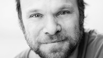Catch Him While You Can: Broadway star Norbert Leo Butz returns to St. Louis next week for a good cause