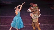 <i>RFT</i> Spring Arts Guide 2013: Dance