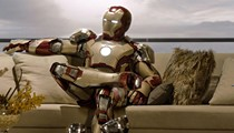 (No) Fear of a Shane Black Planet: The <I>Iron Man 3</I> Auteur's Career, Reconsidered