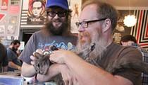 DIYnamic Duo: Meet Steven Houldsworth and Graham Matthews, St. Louis best music fans