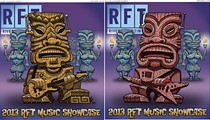 Your Guide to the Bands of RFT's Music Showcase