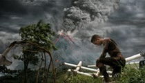 <i>After Earth</i>: Smith Family Robinson