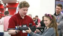 A Redcoat in Patriotland: A gun-dumb Brit's journey into the heart of American gun culture