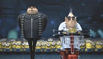 <I>Despicable Me 2</I> Shows Why You Shouldn't Give Up On Kids' Animation