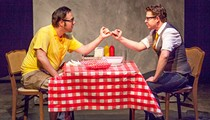It's a LaBute-iful Daze: The LaBute New Theater Festival reviewed (Part 1)