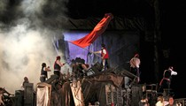 Les Is More: <i>Les Mis&eacute;rables</i> finds the Muny at its finest