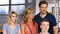 They're the Haters: The outsiders of <i>We're the Millers</i> would detest their own square movie
