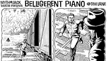 Belligerent Piano: Episode One-Hundred-Thirty-Three