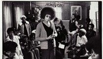 """<i>Free Angela Davis</i> Director Shola Lynch: """"Our history is being held hostage by corporations"""""""
