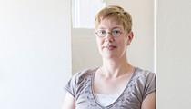 Jennifer Tappenden: 2013 Riverfront Times MasterMind Award Winner