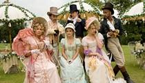 A Sale on Mr. Darcy: <i>Austenland</i> smartly satirizes romances &mdash; until it swoons