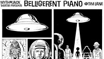 Belligerent Piano: Episode One-Hundred-Thirty-Six