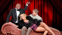 Art Amid Wars: The Rep's <i>Cabaret</i> re-examines the novelist's view of 1930s Berlin
