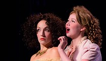 #Twinning: <i>Comedy of Errors</i> is Shakespeare lite in finale