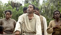 Pretty, Painful: <i>12 Years a Slave</i> prizes radiance over life