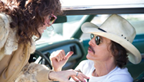 Podcast: Matthew McConaughey's Streak of Challenging Roles and Remembering Lou Reed
