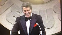 Yukking in the 70s: Dean Martin Roasted Celebrities as He Got Fried
