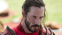 Kids, Suicide Isn't Awesome: The dreary <i>47 Ronin</i> falls on its sword