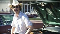 TX HIV: AIDS come to Texas -- and McConaughey &mdash; in <i>Dallas Buyers Club</i>