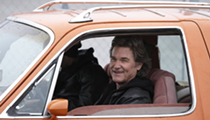 The Welcome Return of Kurt Russell