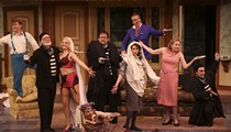 Noises Off: The Rep's farce-within-a-farce makes for damn funny theater
