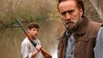Descent of Man: Nicolas Cage's <i>Joe</i> lays bare a culture's collapse