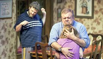 <i>Falling</i>: A family reveals its true colors in Mustard Seed's stunning drama about autism