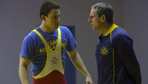 Cannes Report: In <i>Foxcatcher</i>, Channing Tatum Gives What Must Be One of the Year's Best Performances