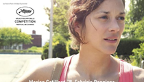 """Cannes Report: Don't Say Marion Cotillard is """"Too Pretty"""" for <i>Two Days, One Night</i>"""