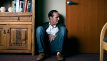 """<I>Trust Me</I>'s Clark Gregg: """"There is This Barbarism Inherent in the American Dream."""""""