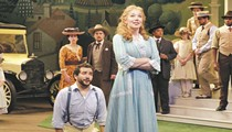 <i>Elixir of Love</i>: Fun and endearing comedy remains winning formula for Opera Theatre St. Louis