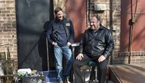 Petty Greatness: <i>The Drop</i> (and Gandolfini) find new life in lowlifes