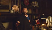 Feed the Beast: Kevin Smith's podcast-inspired horror film labors for infamy