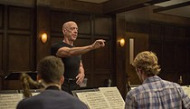 Give the Drummer Some Hell: <i>Whiplash</i> offers a painful and joyous jazz education