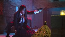 How <i>John Wick</i> Restored My Faith in Violent Movies