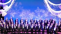 Gateway Men's Chorus: The Season in the City