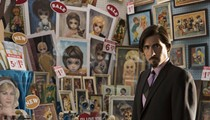 Good Enough: Tim Burton's <i>Big Eyes</i> is about an artist as middlebrow as he is